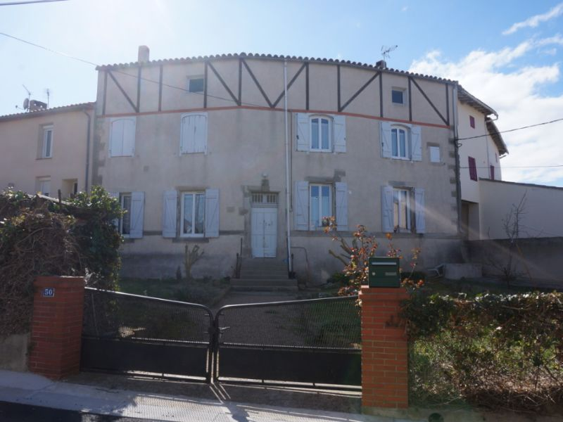 Venta  casa Villeneuve les montreal 139100€ - Fotografía 1