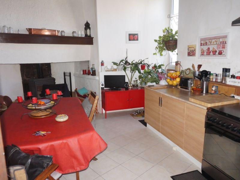 Venta  casa Villeneuve les montreal 139100€ - Fotografía 2