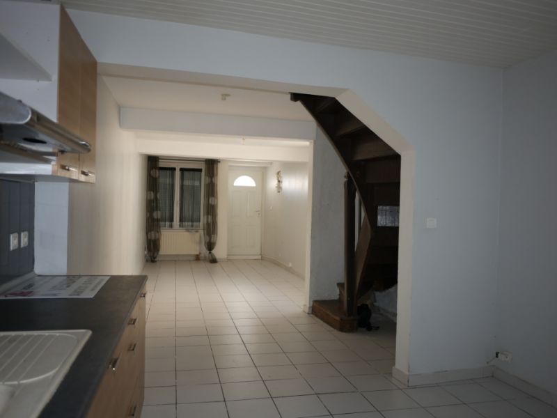 Sale building Bram 85 000€ - Picture 5