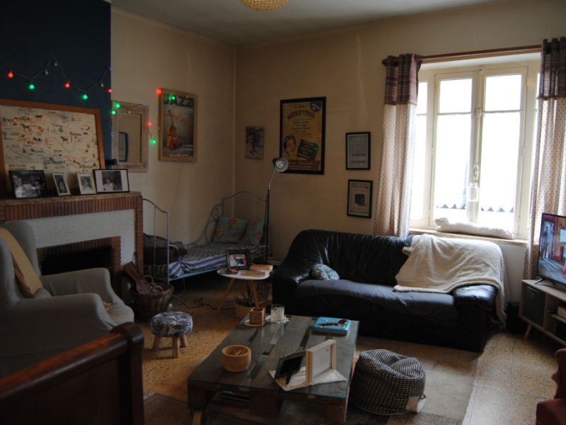 Vente maison / villa Alzonne 123 000€ - Photo 9