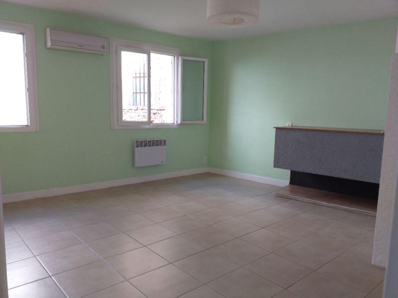 Rental apartment Montreal 450€ CC - Picture 4