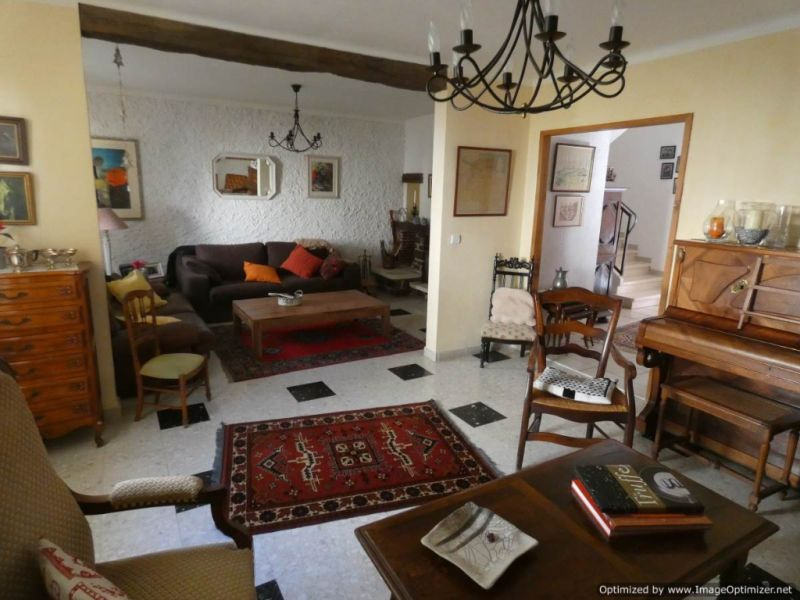 Vente maison / villa Fanjeaux 399 000€ - Photo 8