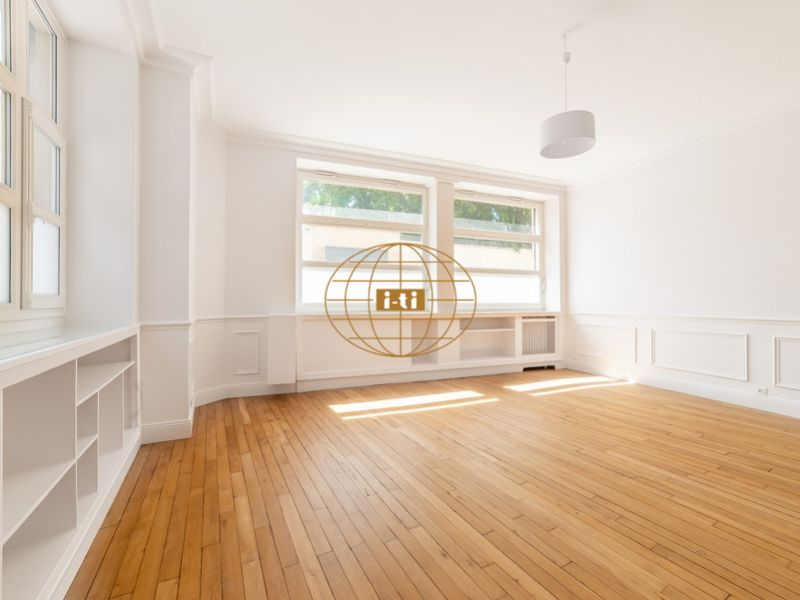 Sale apartment Paris 1 254 000€ - Picture 1