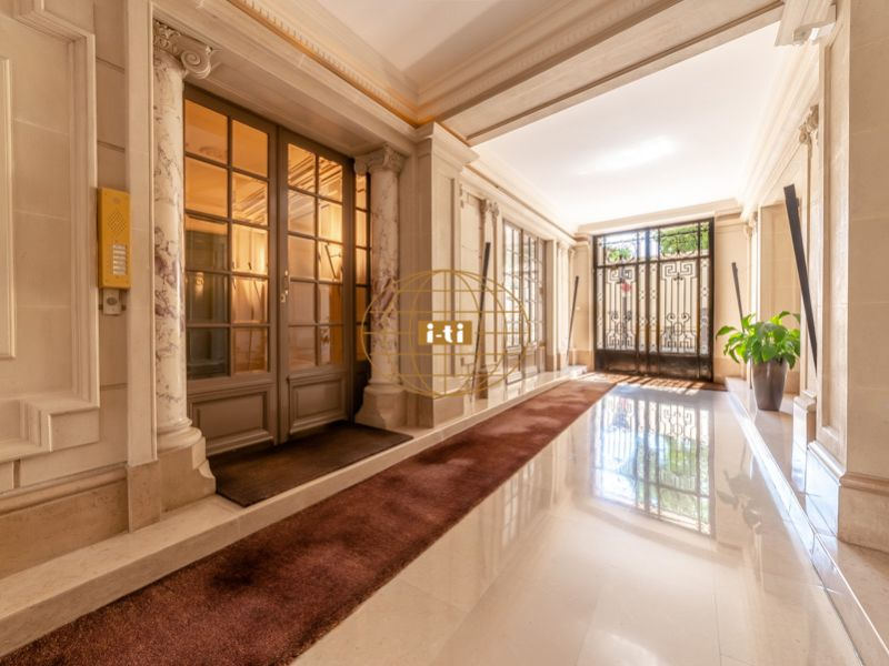 Sale apartment Paris 1 254 000€ - Picture 9