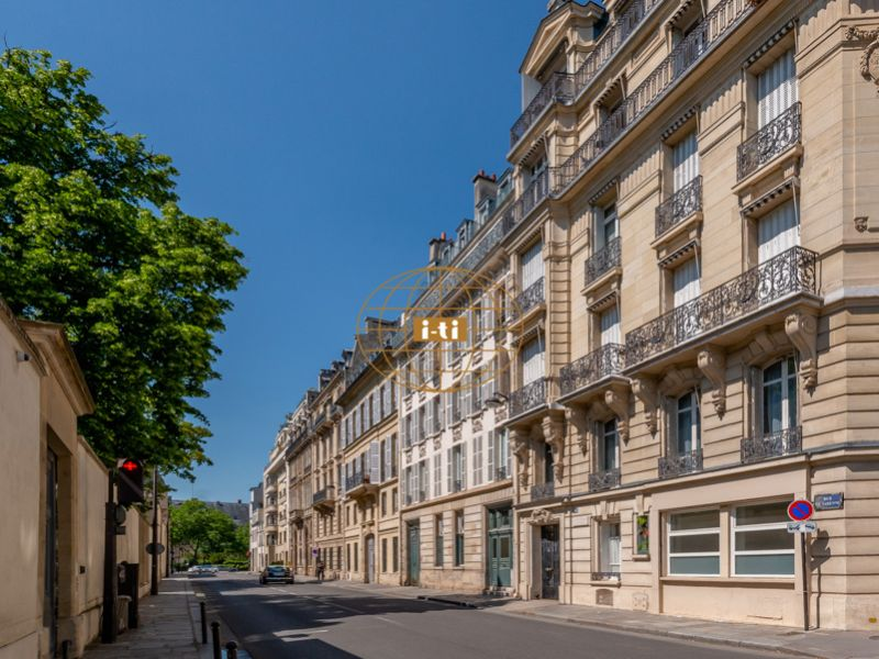 Sale apartment Paris 1 254 000€ - Picture 10
