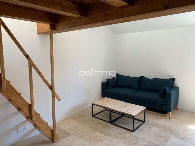 Rental apartment Salon de provence 580€ CC - Picture 1