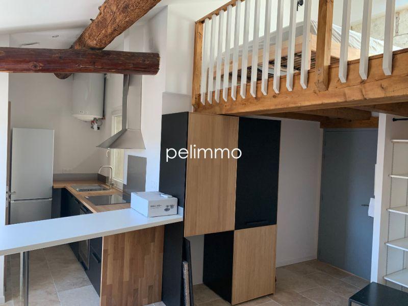 Rental apartment Salon de provence 580€ CC - Picture 3