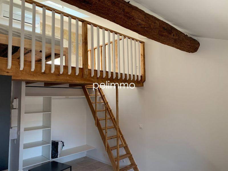 Rental apartment Salon de provence 580€ CC - Picture 4
