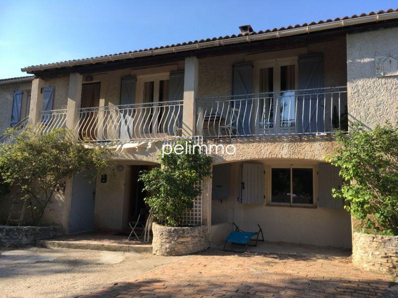 Rental apartment Lancon provence 690€ CC - Picture 1