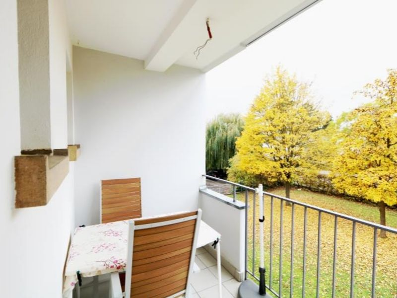 Vente appartement Strasbourg 342000€ - Photo 2