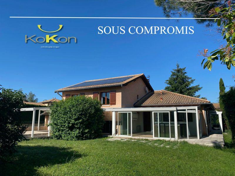 Vente maison / villa Vourles 565000€ - Photo 1