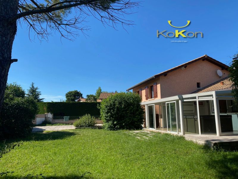 Vente maison / villa Vourles 565000€ - Photo 4