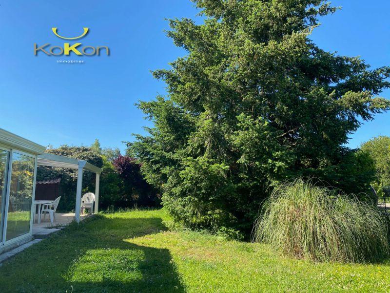 Vente maison / villa Vourles 565000€ - Photo 5