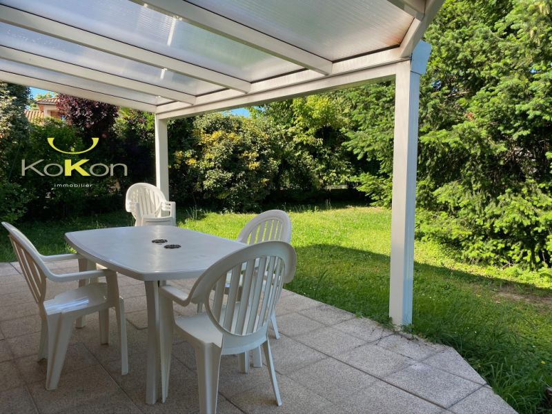 Vente maison / villa Vourles 565000€ - Photo 6