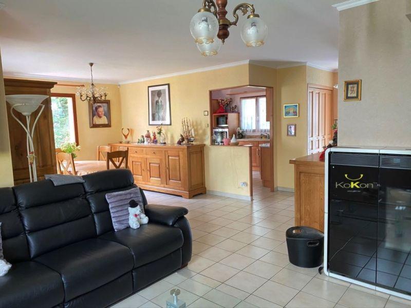 Vente maison / villa Vourles 565000€ - Photo 7