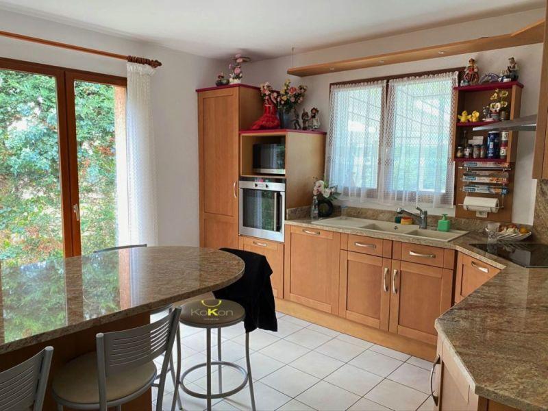 Vente maison / villa Vourles 565000€ - Photo 8