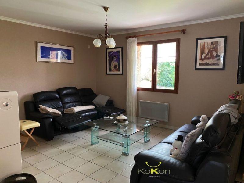 Vente maison / villa Vourles 565000€ - Photo 9