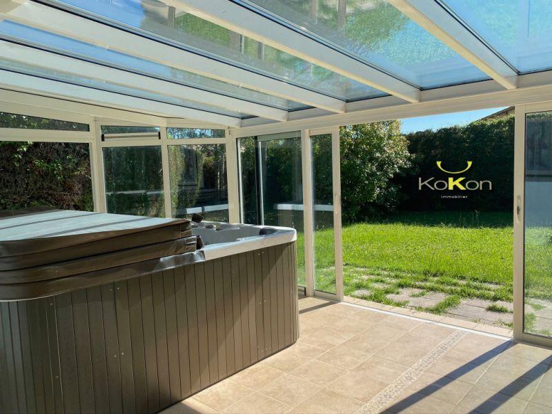 Vente maison / villa Vourles 565000€ - Photo 11