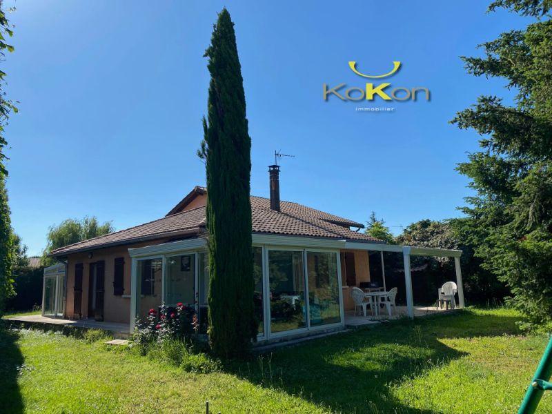 Vente maison / villa Vourles 565000€ - Photo 13