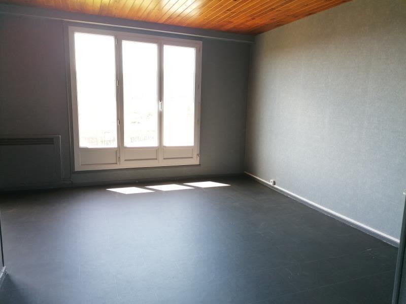 Rental apartment Rouen 550€ CC - Picture 7