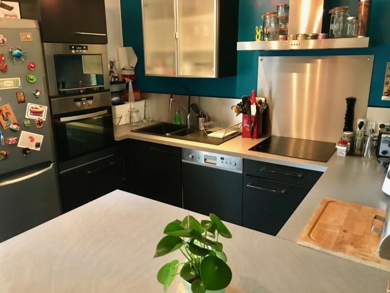 Vente appartement Bouc bel air 249900€ - Photo 4