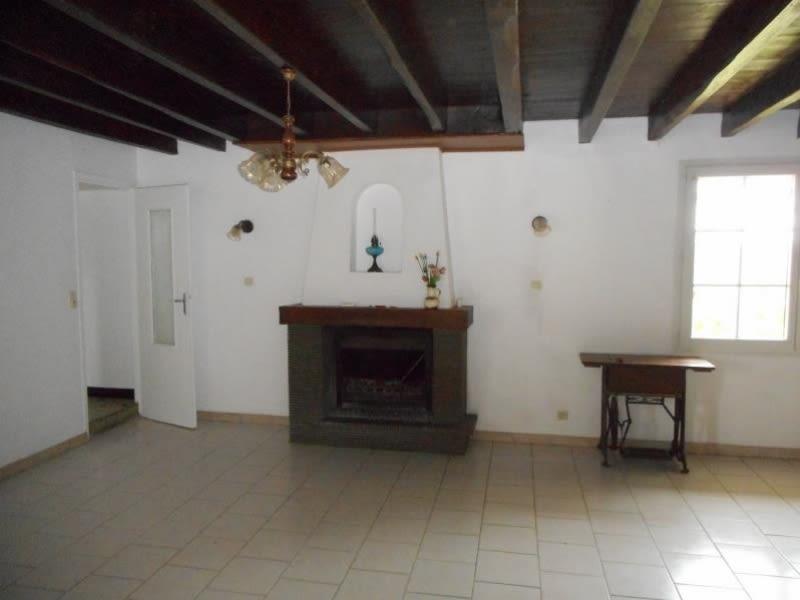Vente maison / villa St sauvant 95400€ - Photo 2