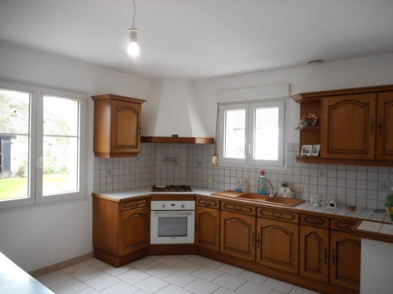 Vente maison / villa St sauvant 95400€ - Photo 3