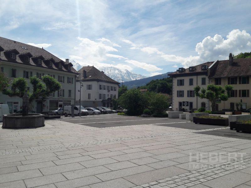 Vendita locale Sallanches 210000€ - Fotografia 3