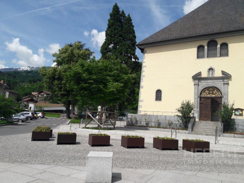 Vendita locale Sallanches 210000€ - Fotografia 8