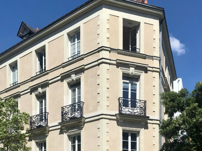 Appartement Nantes 2 pièce(s) 49 m2