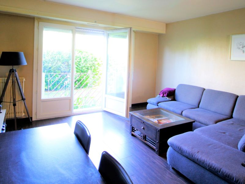 Sale apartment Lons 76500€ - Picture 1