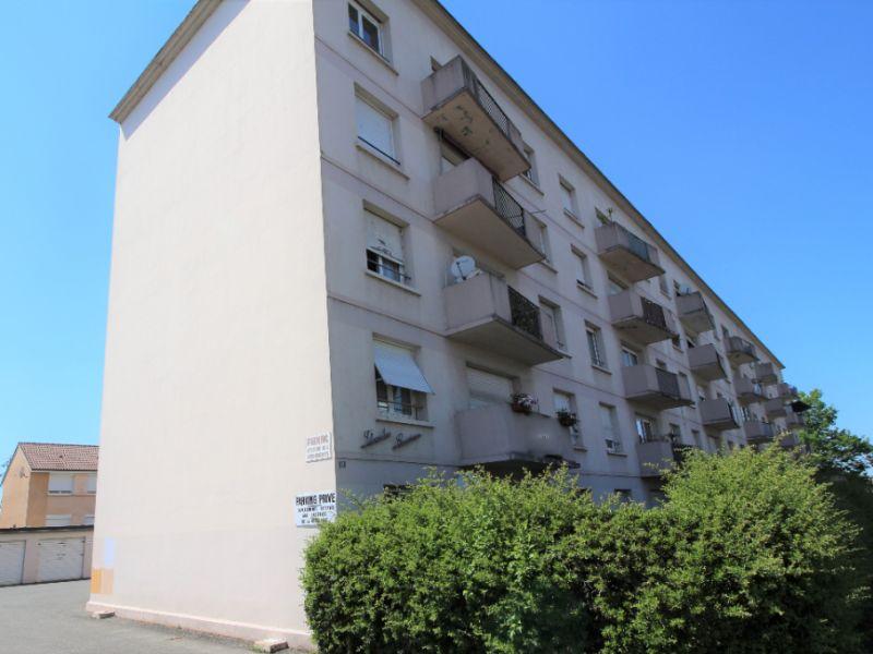 Sale apartment Lons 76500€ - Picture 3