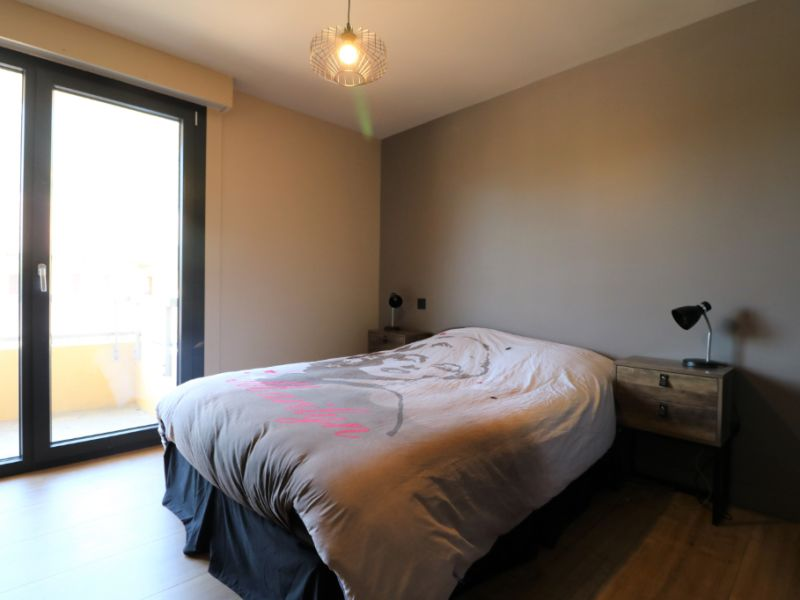 Sale apartment Marignier 220000€ - Picture 5