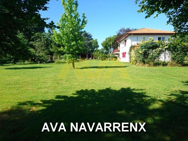 Vente maison / villa Navarrenx 267500€ - Photo 1