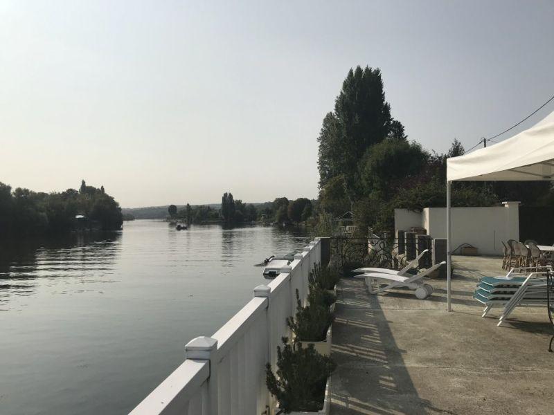 Revenda casa Villennes sur seine 1365000€ - Fotografia 1