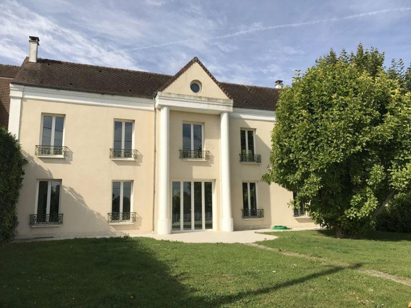 Revenda casa Villennes sur seine 1365000€ - Fotografia 2