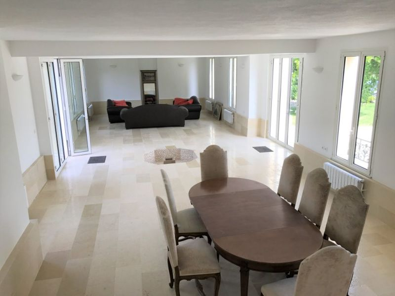Revenda casa Villennes sur seine 1365000€ - Fotografia 4