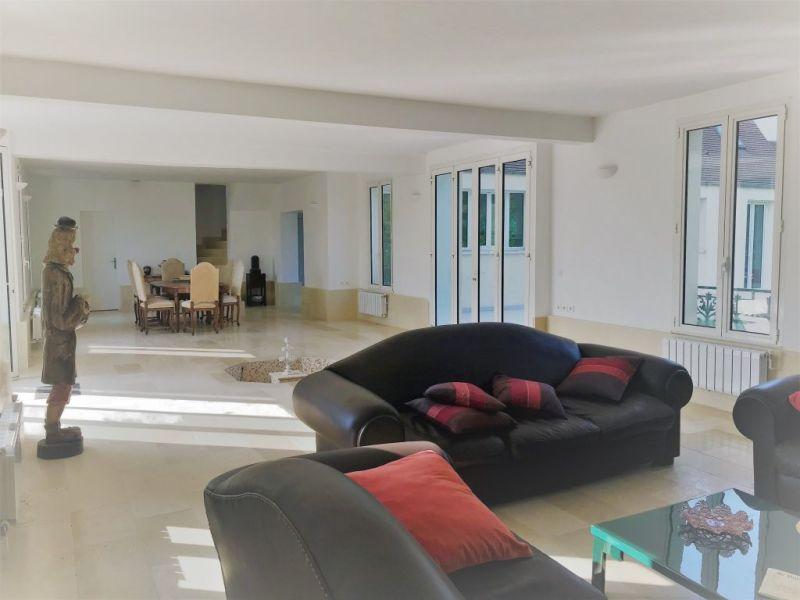 Revenda casa Villennes sur seine 1365000€ - Fotografia 5