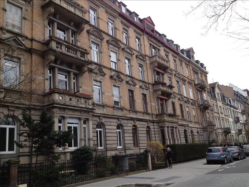 Strasbourg - 3 pièce(s) - 65 m2