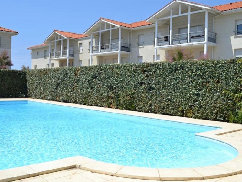 Sale apartment Biscarrosse plage 285 000€ - Picture 1