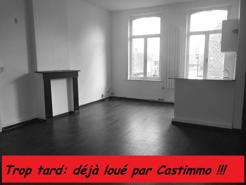 Location appartement Flines lez raches 610€ CC - Photo 1
