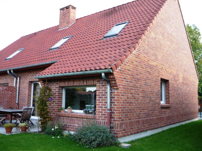 Location maison / villa Nomain 920€ CC - Photo 2