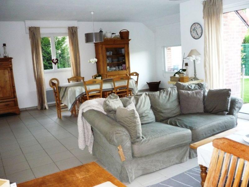 Location maison / villa Nomain 920€ CC - Photo 4