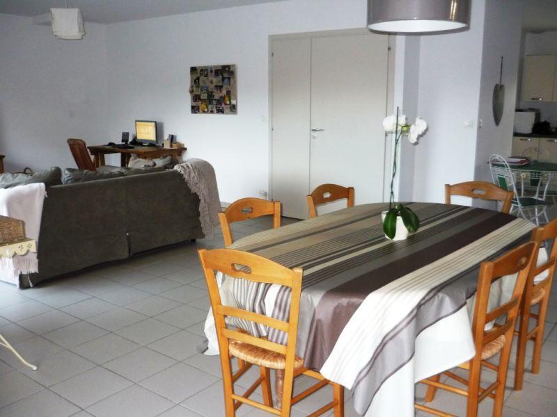 Location maison / villa Nomain 920€ CC - Photo 5