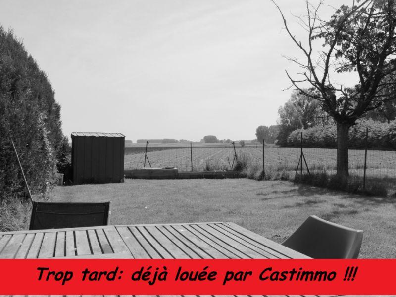 Location maison / villa Nomain 650€ +CH - Photo 1