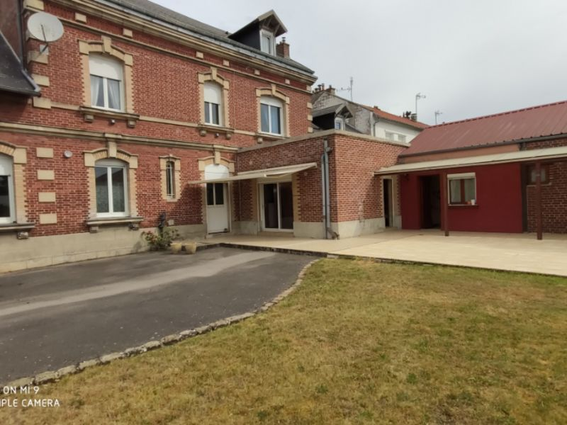 Vente maison / villa Saint quentin 285 000€ - Photo 1