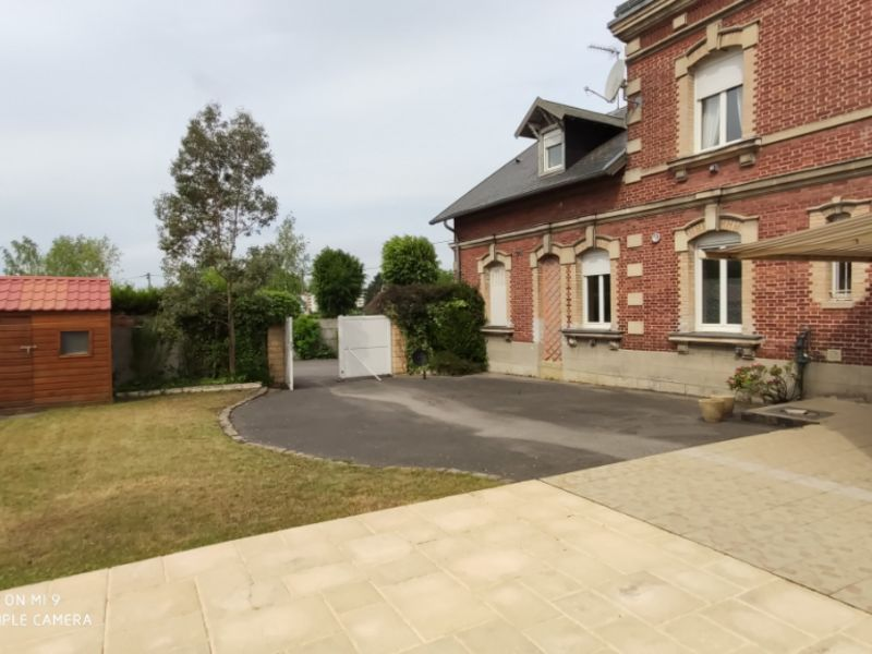 Vente maison / villa Saint quentin 285 000€ - Photo 12