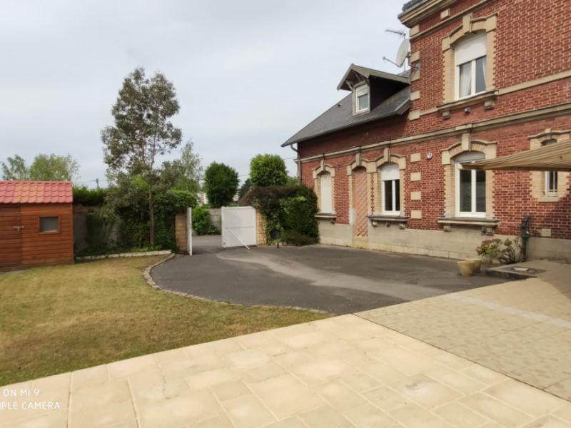 Sale house / villa Saint quentin 285000€ - Picture 12