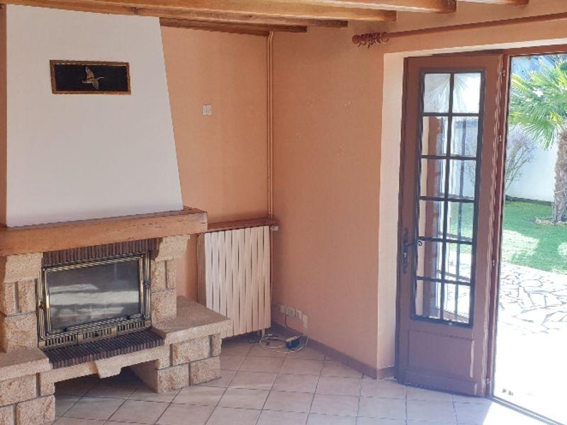 Sale house / villa Paizay le sec 151 500€ - Picture 4