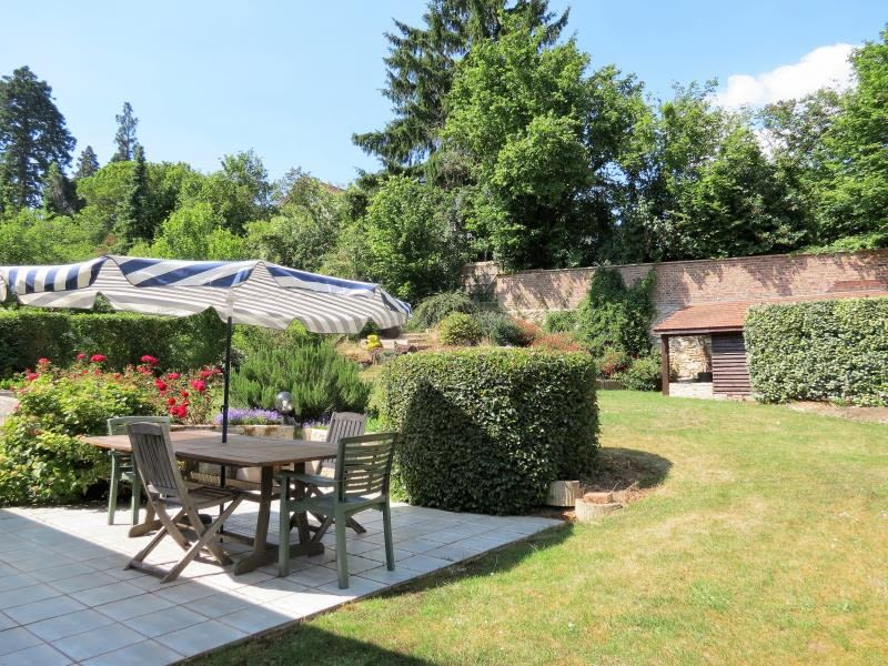Vente maison / villa Montlignon 490 000€ - Photo 4